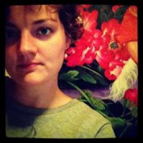Jeanett Hansen's avatar