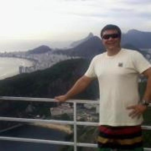 Fabiano Rizzo Machado's avatar