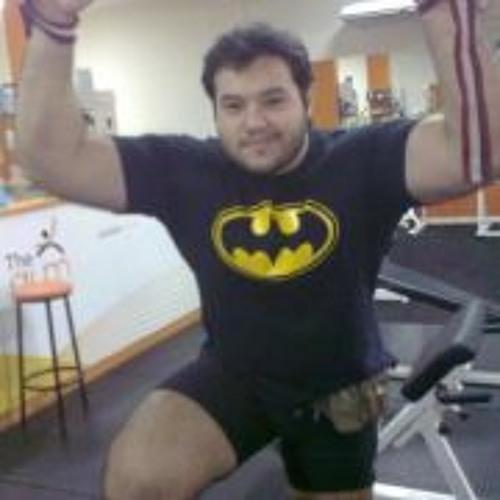 Adilio Acuña's avatar