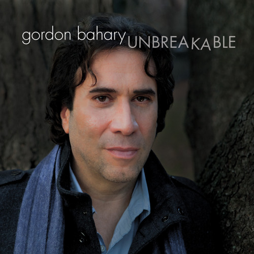 Gordon Bahary's avatar