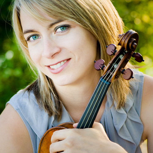 Vivaldi Concerto for Violin 'Grosso Mogul' 3rd mvt