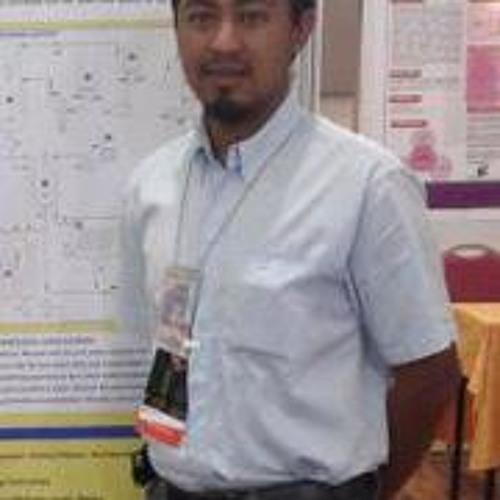 Jeli Kamisan's avatar