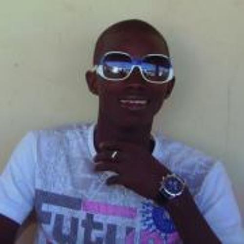 Sheikhtijan Bah's avatar