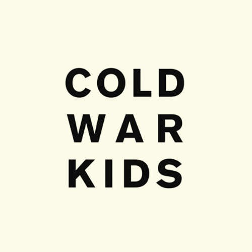 Cold War Kids's avatar