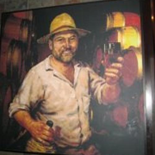 Charles Wooten 1's avatar