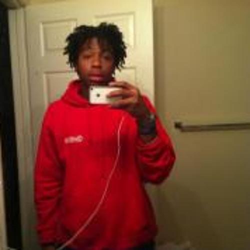 Quorri Williams's avatar