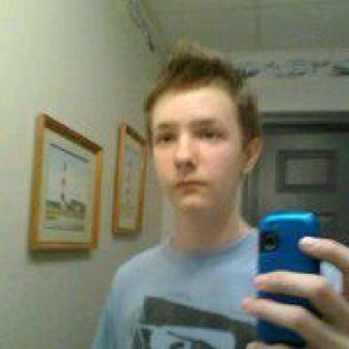 Tyler Roden's avatar