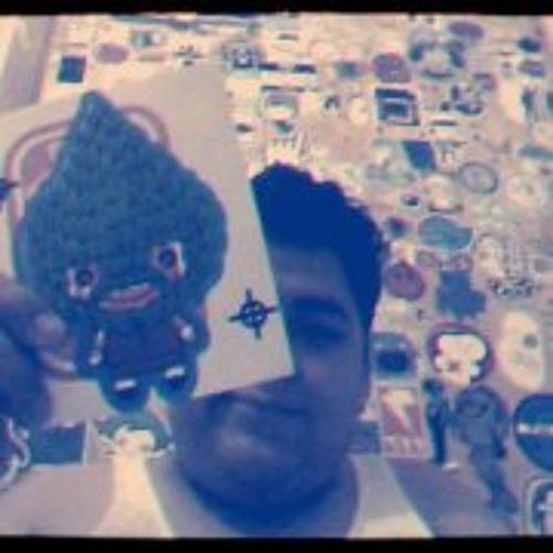 Jonathan Gómez 40's avatar
