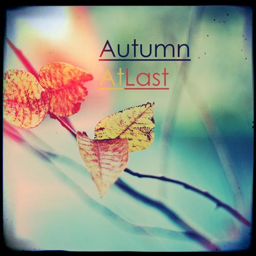 Autumn At Last's avatar