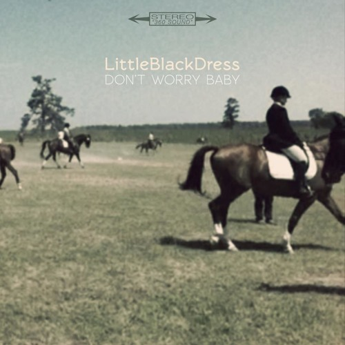 Little Black Dress Music's avatar