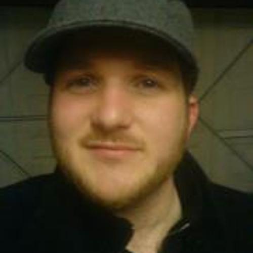 Gordon Morton 1's avatar
