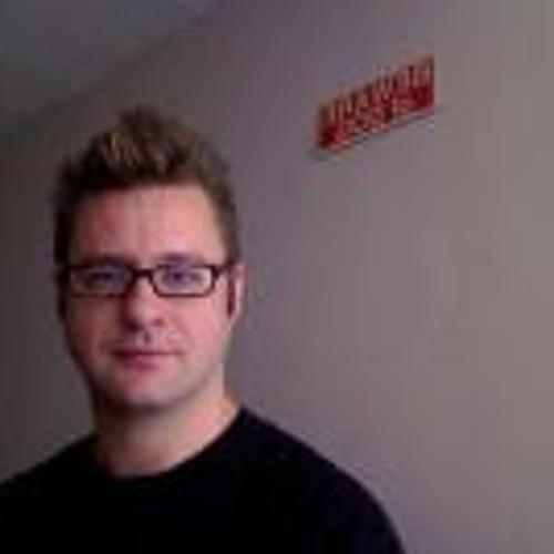 Kenneth Brian Woodard's avatar