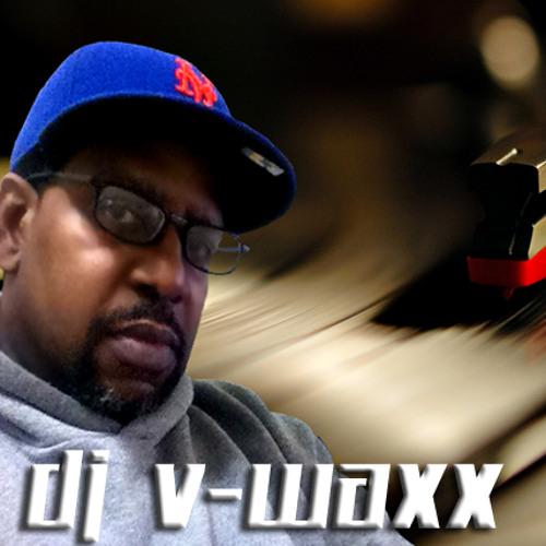 DJ V Waxx's avatar