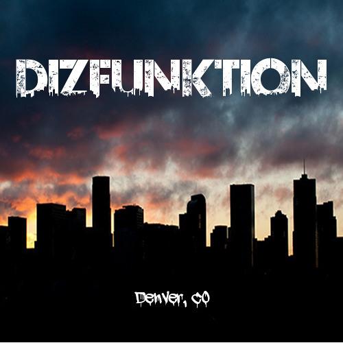 DIZFUNKTION's avatar