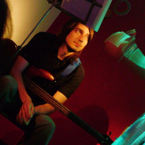 Johann Funk's avatar