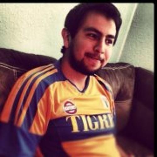 Edher Ramirez's avatar