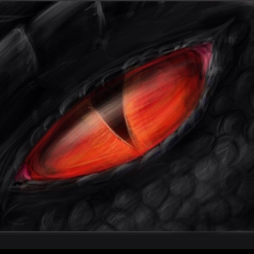 dragoneyex77's avatar