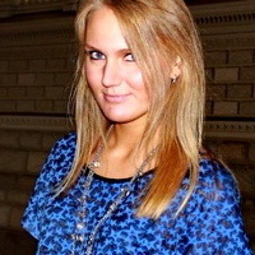 Tatyana Kharybina's avatar