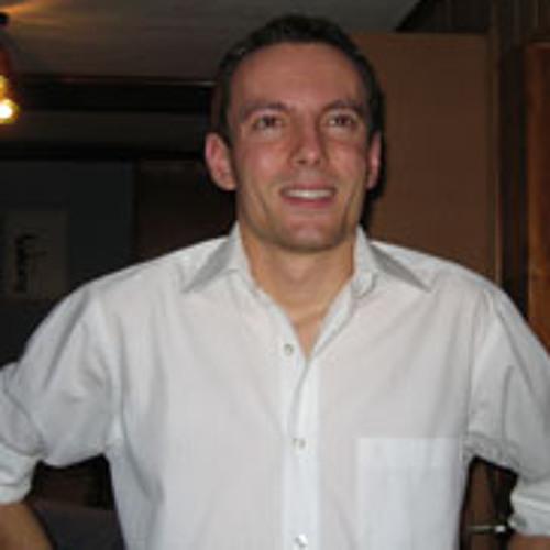 Frédéric Cottart's avatar