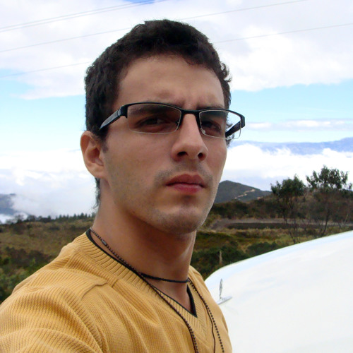 GUSTAVOLOPEZ's avatar