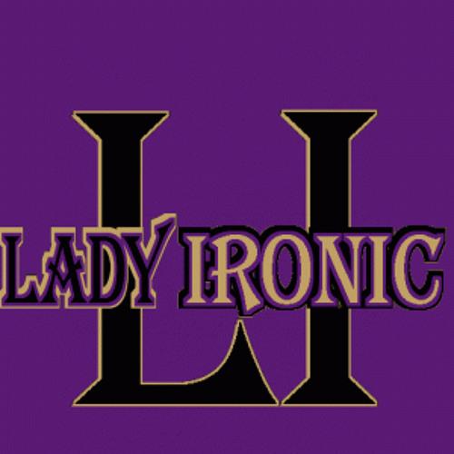 Lady Ironic's avatar