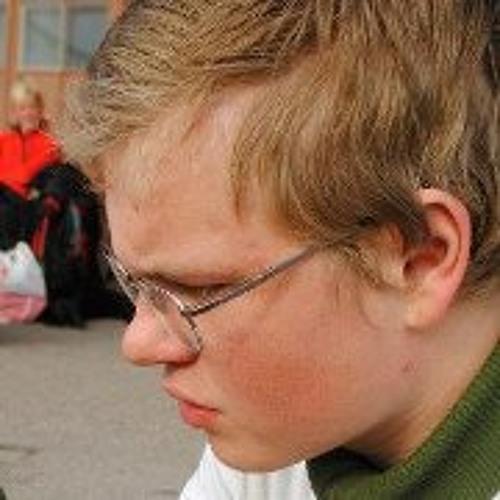 Samuel Uhlin's avatar