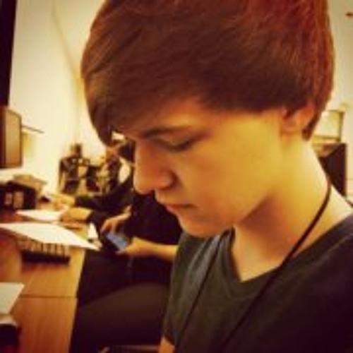 Clayton Murray 1's avatar