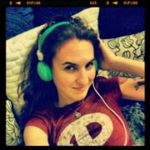 Krissie Jurusik's avatar