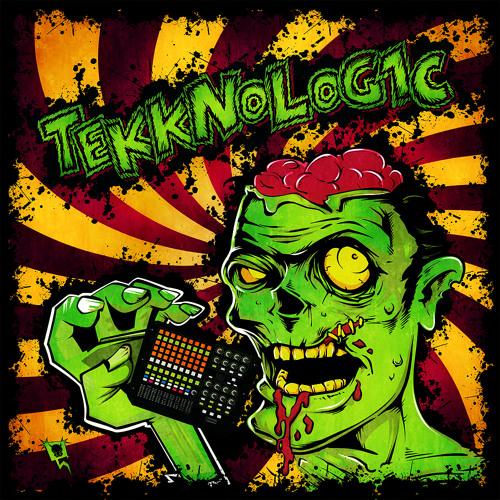 TEKKNOLOG1C's avatar