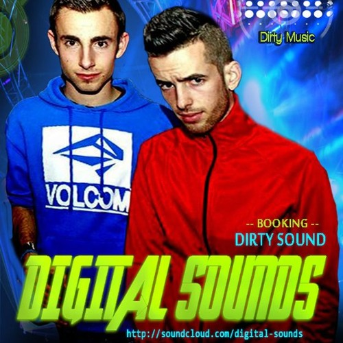 DigitalSounds's avatar