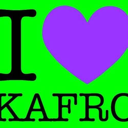 Kafro Radio's avatar