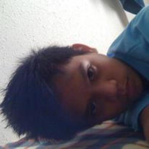 Angelo Asuncion's avatar