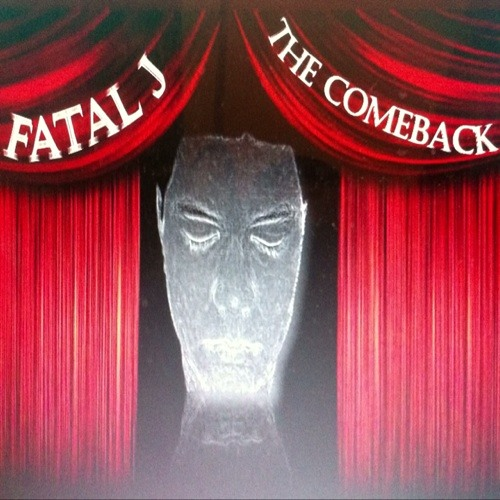 FatalJ2996's avatar