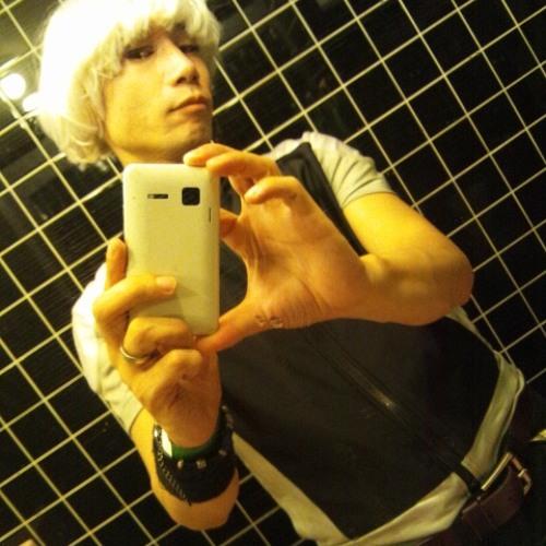 DJ nodashi's avatar