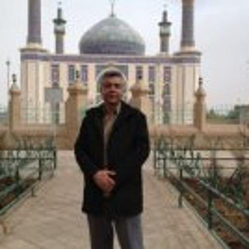 fereydoun alirezaie's avatar