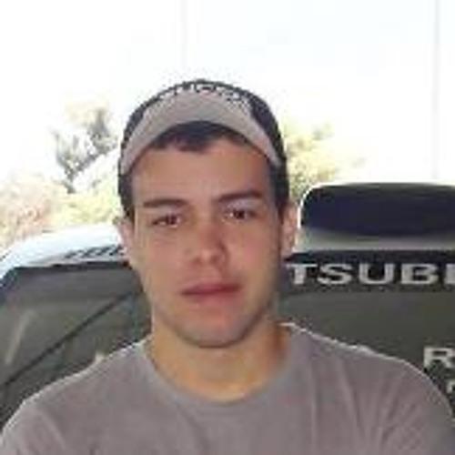 Natanael F. Simão's avatar