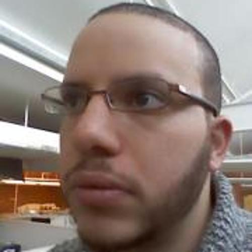 Darian Mason's avatar
