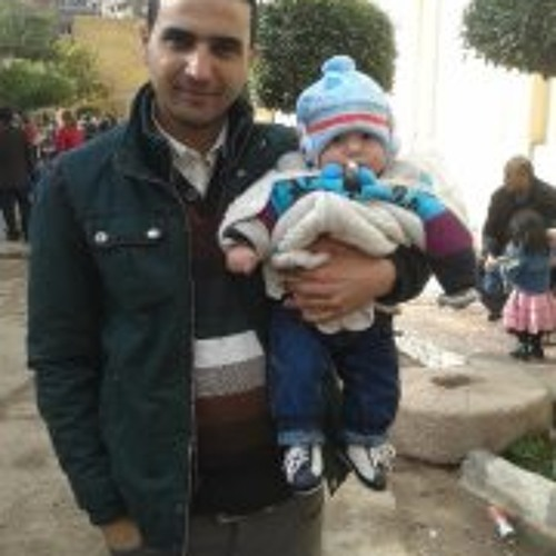 Nader Maher 1's avatar