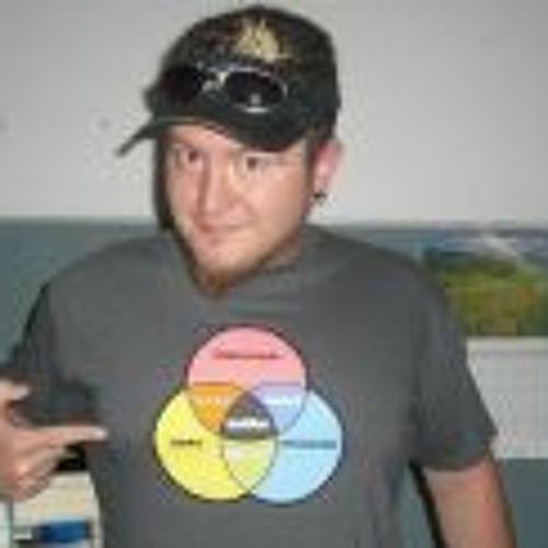 Ricky Shook's avatar