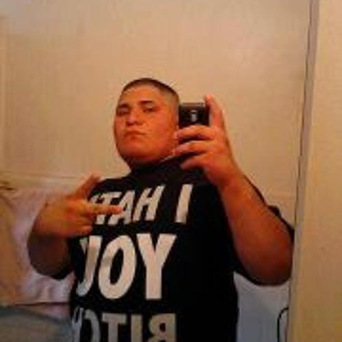 Nick Hispanic Gomez's avatar