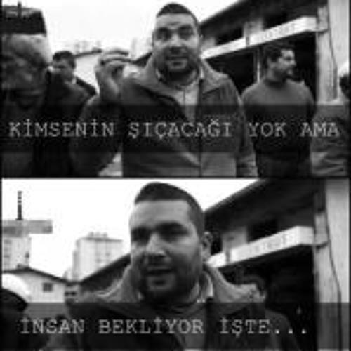 Cem Tuna Yavuz's avatar