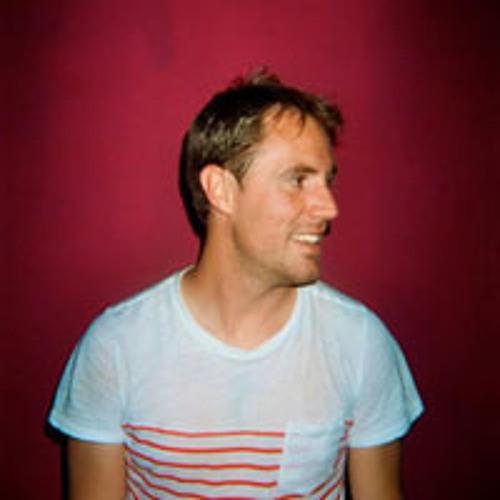 Keegan DeWitt's avatar