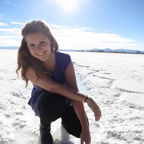 SarahVaronFierro's avatar