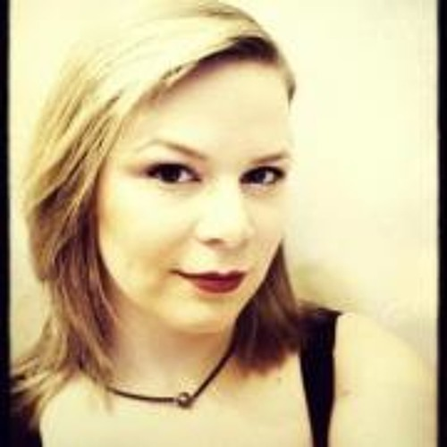 Sylvie Poncet's avatar
