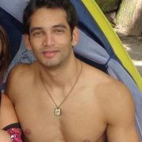 Rodrigo Fantin's avatar