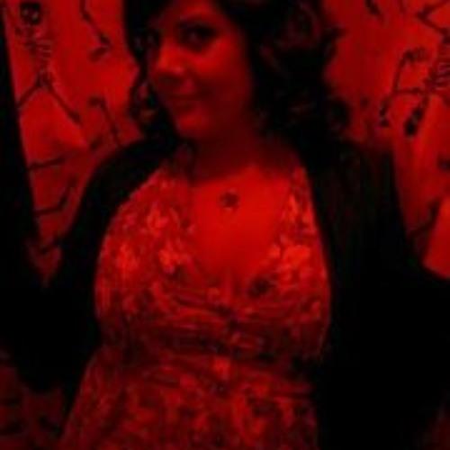 Mercedes Irvin's avatar