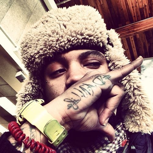 """Gil Gates - """"Lust Me"""" (Unreleased) Prod. By @ImSledgren"""