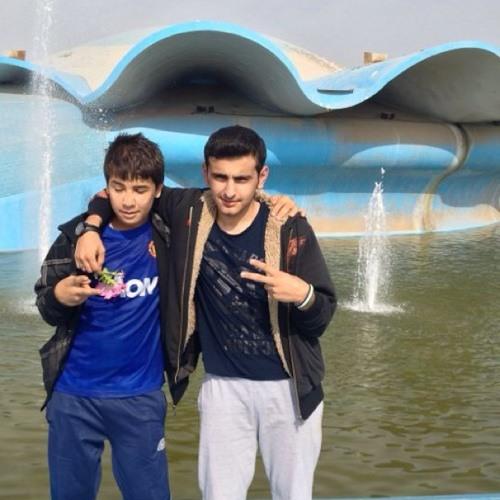 ahmad 232's avatar