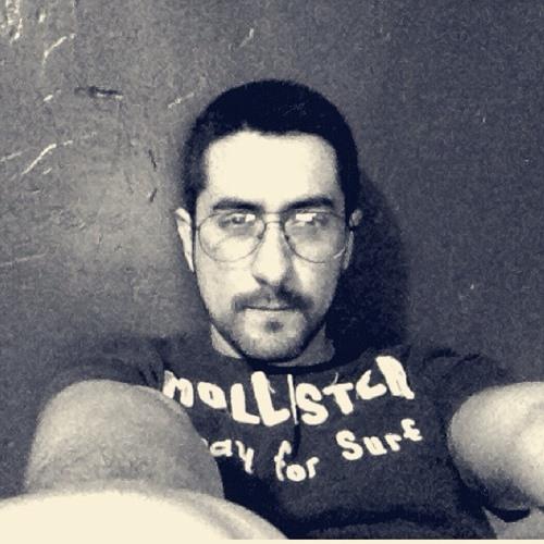Alex Estrada 24/7's avatar
