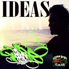 IDEAS (TINTA LEGENDARIA)